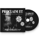 Proclaim it! Multi-media gospel presentation!